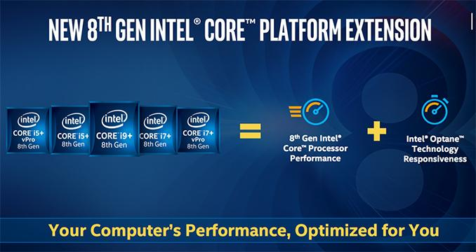 intel core i+ ssd optane