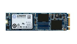 Kingston UV500: nueva familia de SSD SATA desde 120 GB hasta 2 TB