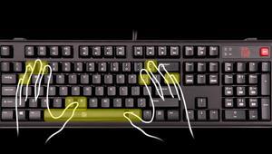 N-Key Rollover en teclados: qué es y qué problemas evita