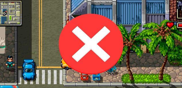 no puedo utilizar juegos antiguos
