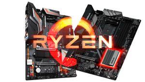 Todas las placas base para AMD Ryzen 2 con el chipset X470 presentadas hoy