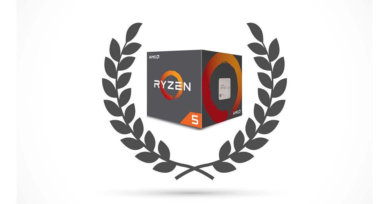chip más vendido de AMD