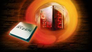 AMD comienza a retirar los procesadores Ryzen de 1ª Generación