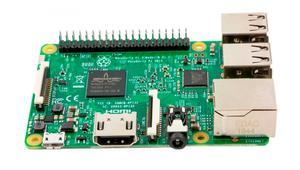 ¿Se gana rendimiento haciéndole overclock a la Raspberry Pi 3 model B+?