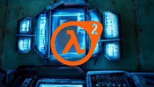 Así luce Half-Life 2 con Unreal Engine 4