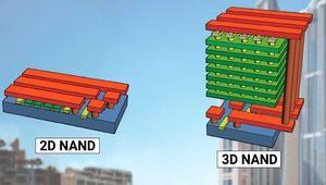 Para el año 2021 tendremos SSD con memoria 3D NAND de 140 capas: ¿cuánto podría bajar su precio?