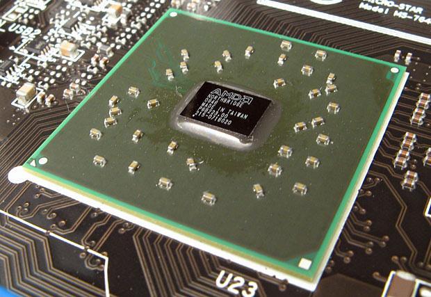 AMD-Chipset