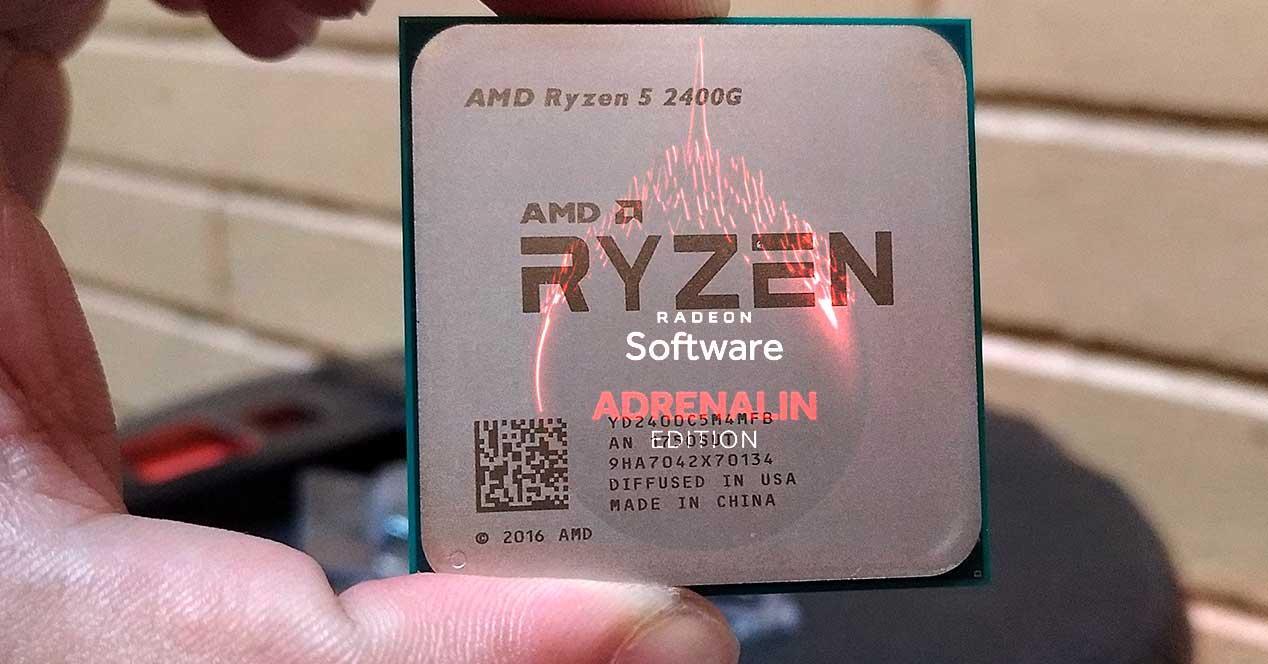 AMD Radeon Adrenalin Q2 2018 18.10.02