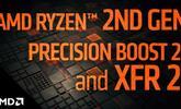 AMD XFR 2: qué es y para qué sirve en los procesadores Ryzen 2000