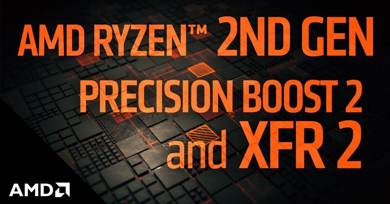 AMD XFR 2