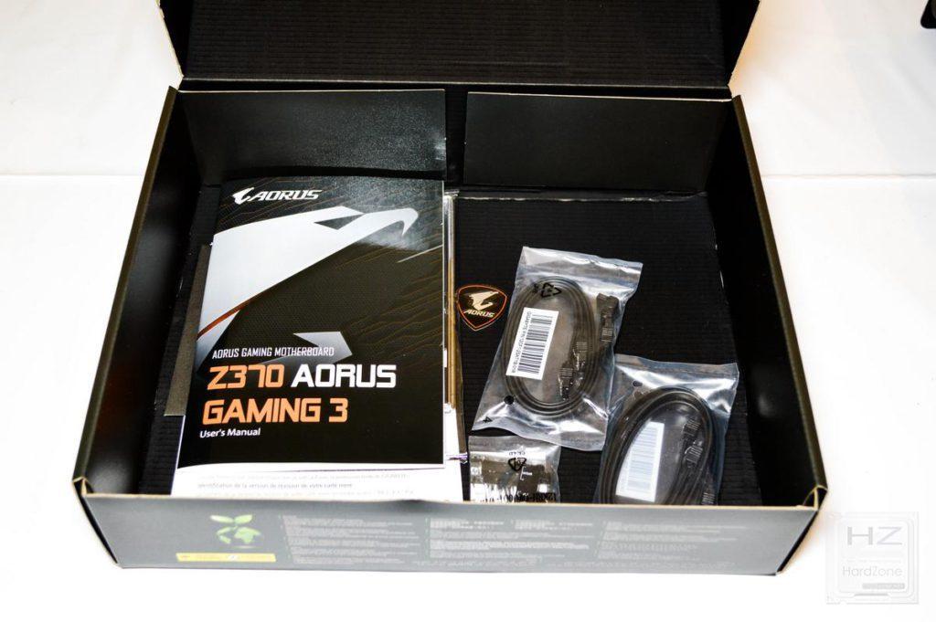 AORUS Z370 Gaming 3 - 08