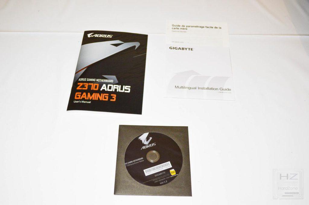 AORUS Z370 Gaming 3 - 09
