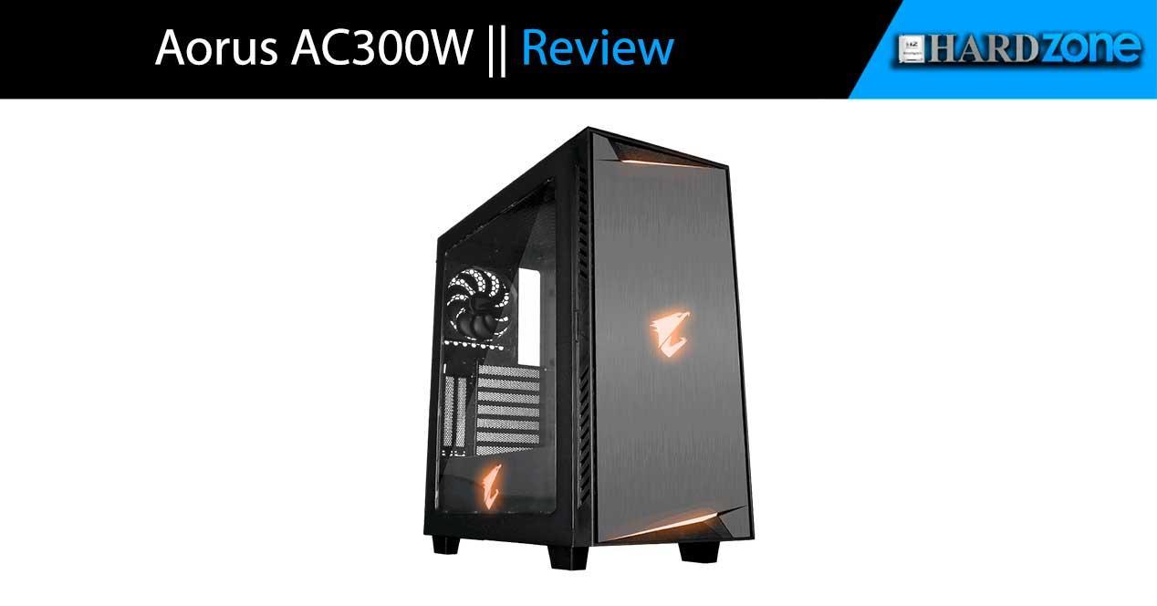 Aorus AC300W Review