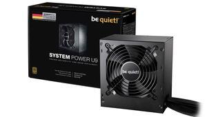 Be Quiet! System Power U9: nuevas fuentes de alimentación económicas de hasta 700 W
