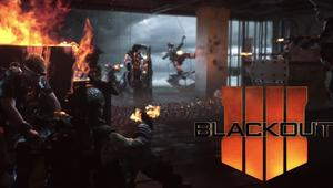 Blackout: así será el modo Battle Royale de Call Of Duty: Black Ops 4