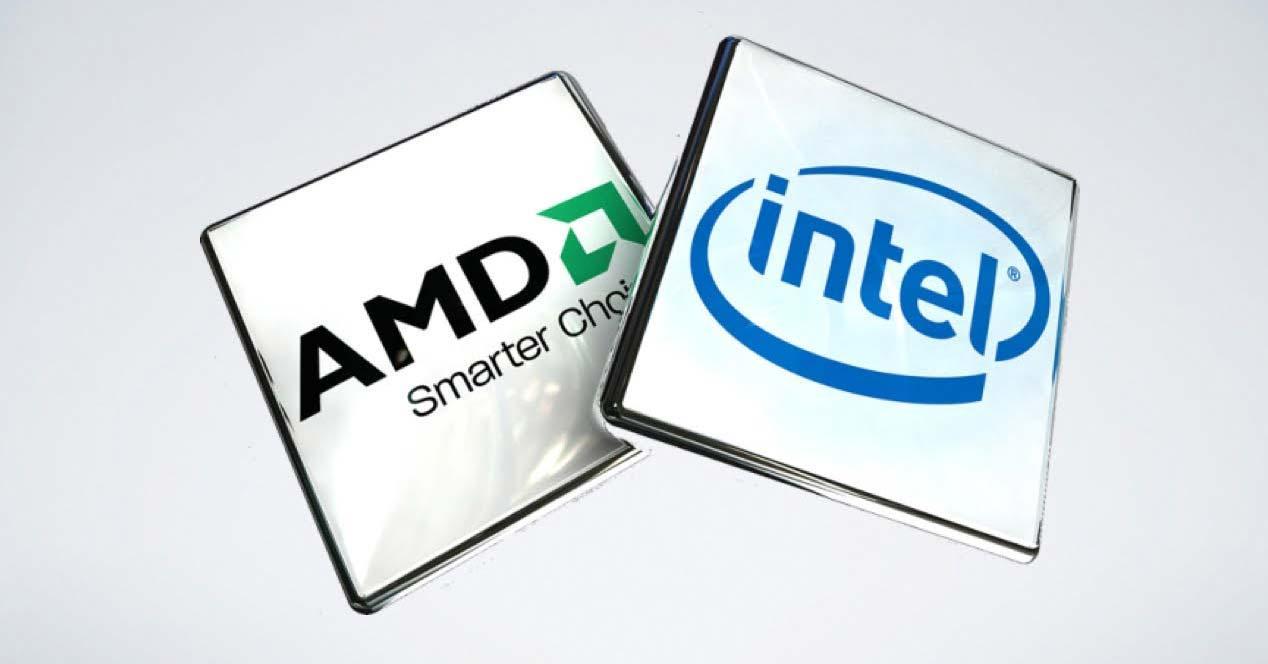 Calendario de lanzamientos de AMD e Intel