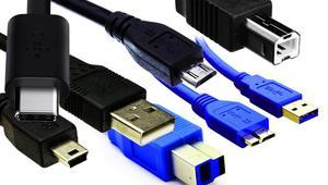 Conectores USB: tipos y para qué sirve cada uno