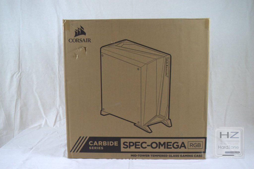 Corsair SPEC OMEGA RGB -001