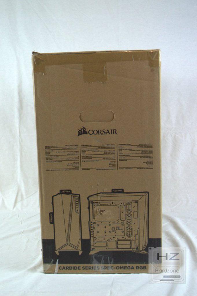 Corsair SPEC OMEGA RGB -004