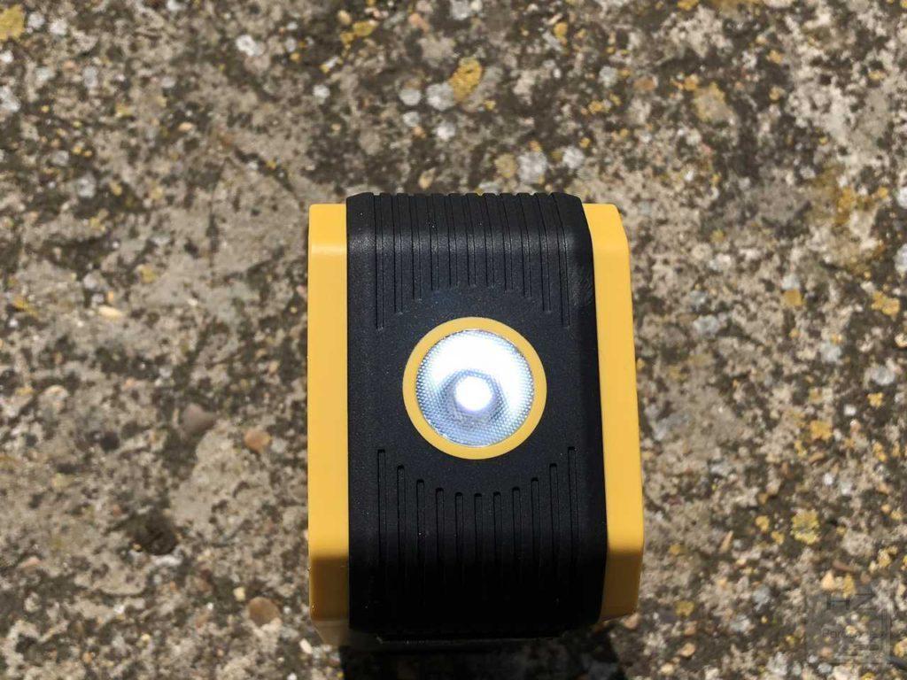 Energy System Outdoor Bike - Linterna