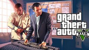 Grand Theft Auto V, de nuevo en el Top 10 de ventas de Steam gracias a su suculento descuento del 50%