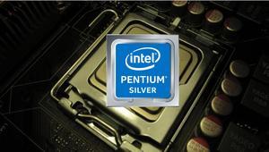 El Intel Pentium Silver J5005, de 10 W, ya rinde igual que el primer procesador de 4 núcleos