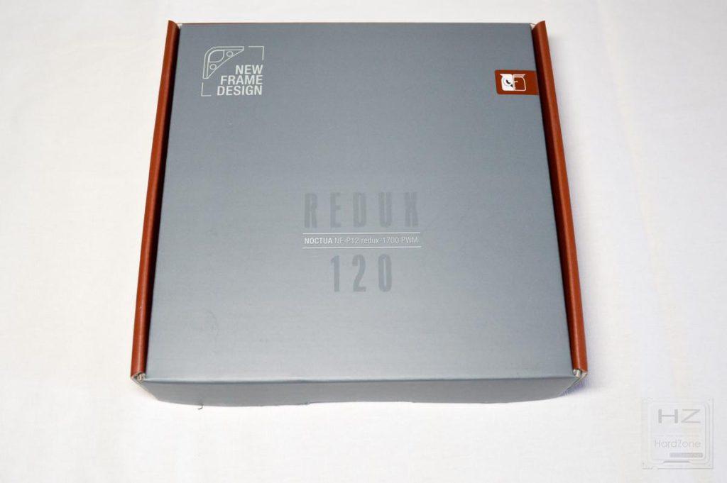 NF-P12 Redux - Caja 5