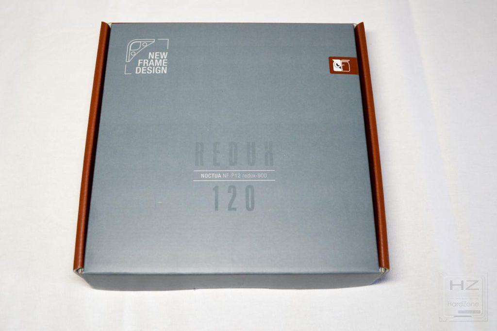 NF-P12 Redux - Caja 7