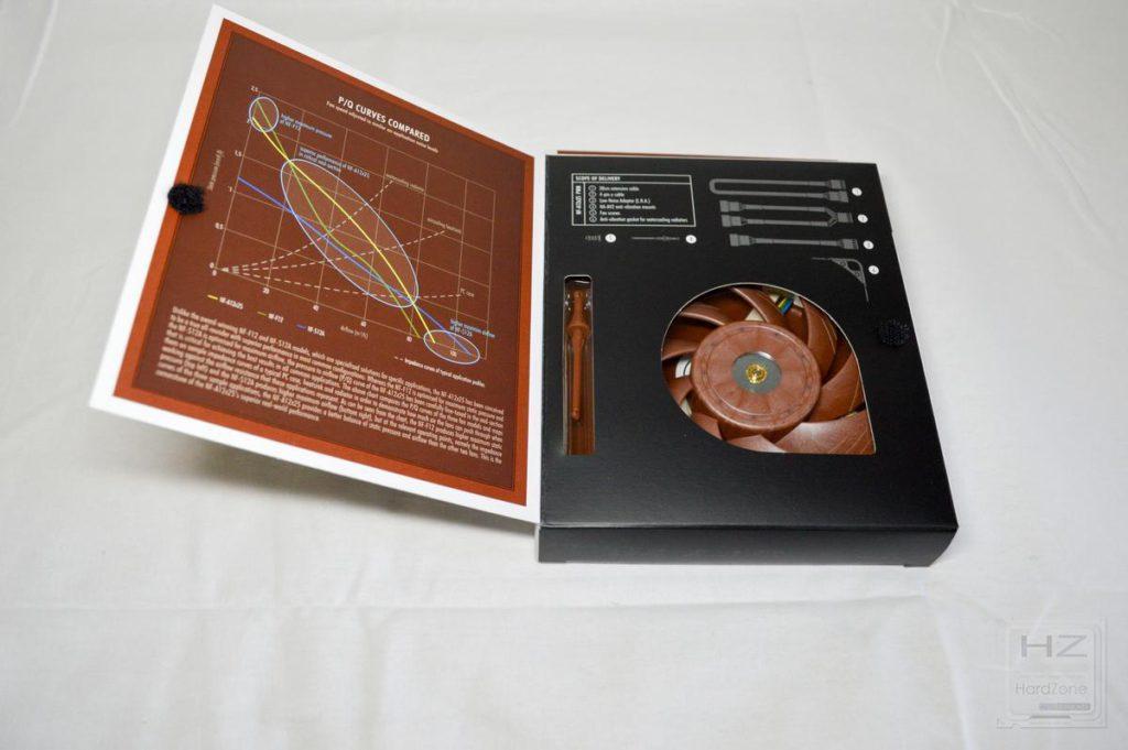 NoctuaNF-A12x25 - Caja 14