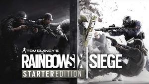 Rainbow Six Siege, de nuevo en cabeza del Top 10 de ventas de Steam