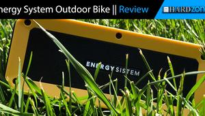 Review: Energy Sistem Outdoor Bike, un altavoz inalámbrico todoterreno preparado para ir en bici