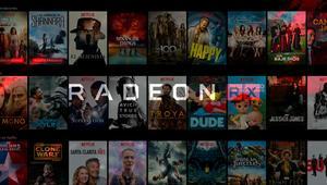 Netflix en 4K ya es posible en gráficas AMD con los nuevos drivers