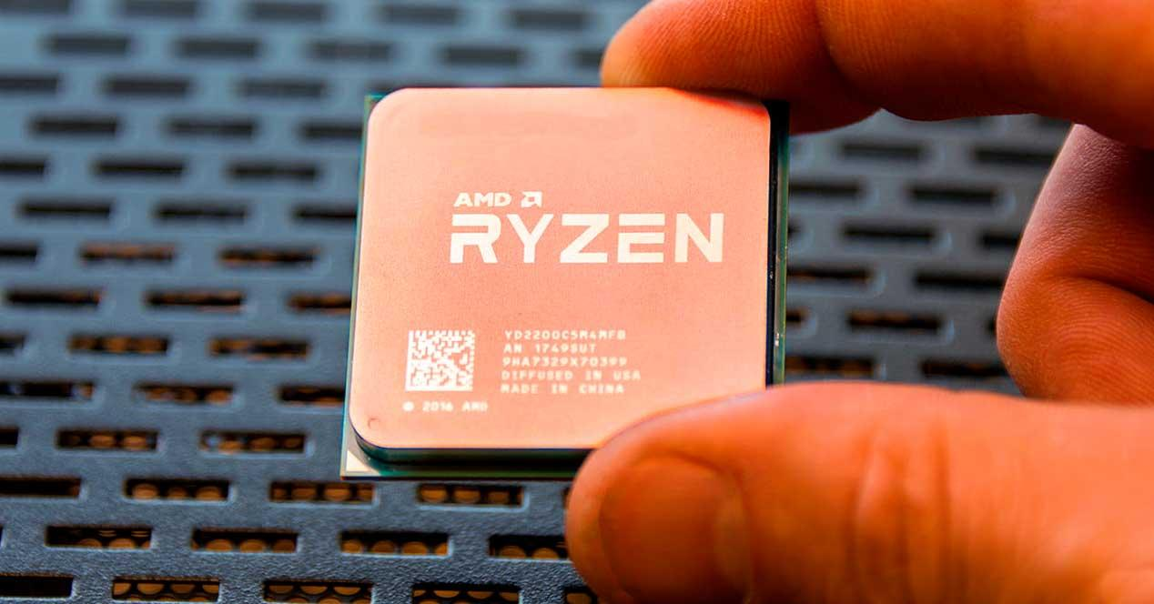 amd ryzen 7 2700x intel core i7-6950x