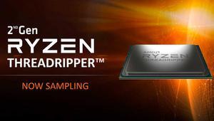 AMD ya tiene listos los Threadripper de 2ª generación: ¿cuándo llegarán?