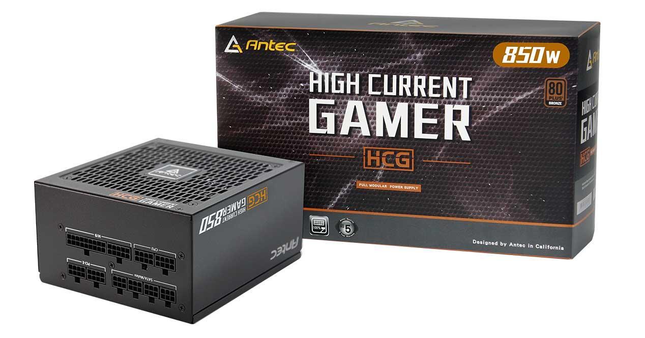 antec hcg750 hcg850 bronze