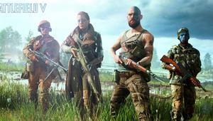 Battlefield V no dividirá a la comunidad: adiós a loot boxes y pases de temporada