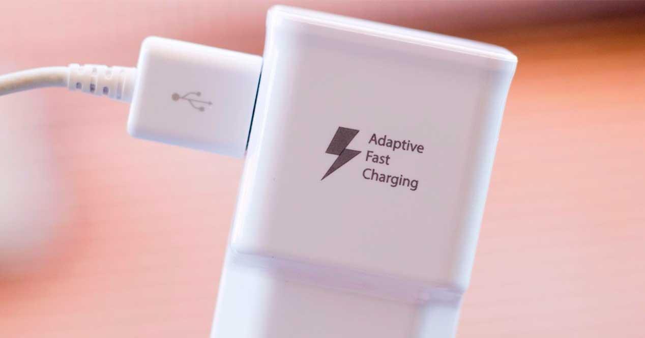 Quick Charge 3+ promete 50% de carga en 15 minutos