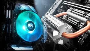 Cryorig Frostbit y C7 RGB: nuevos disipadores para SSD M.2 y procesador