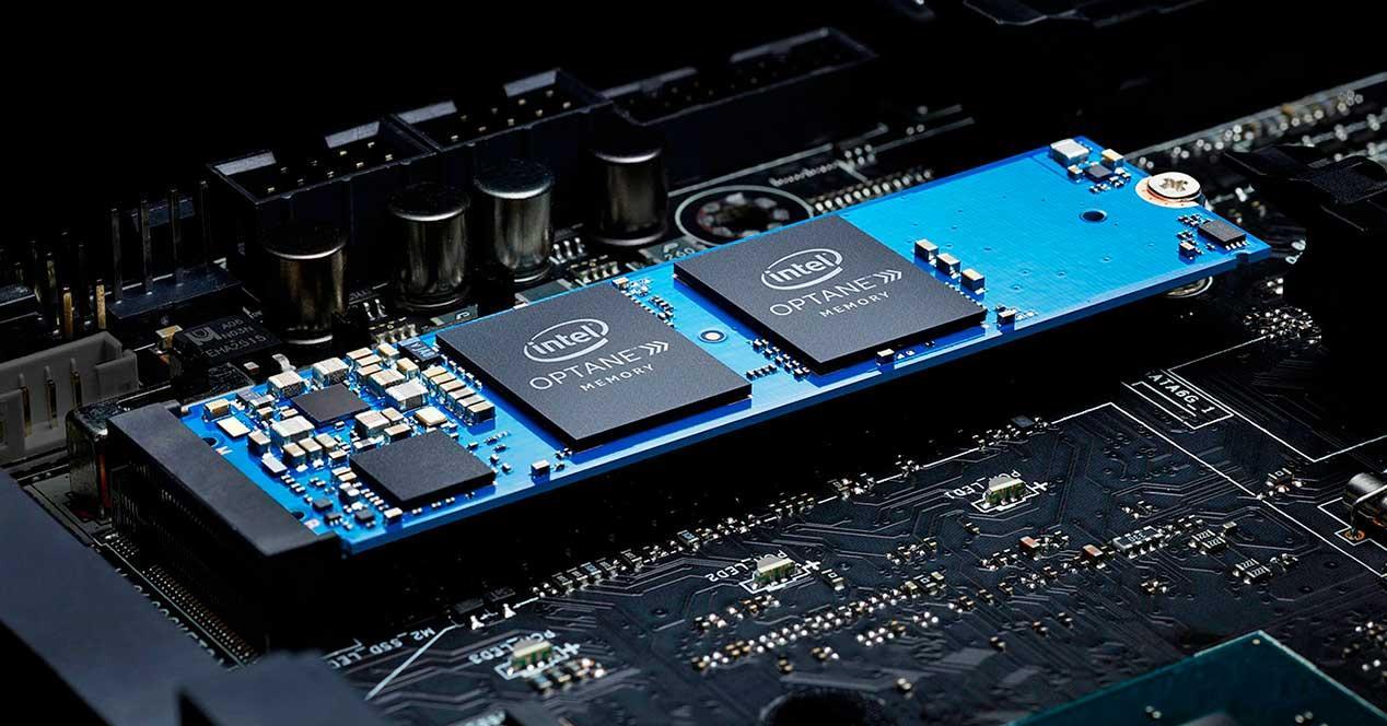 gigabyte aorus incorpora intel optane 32 gb