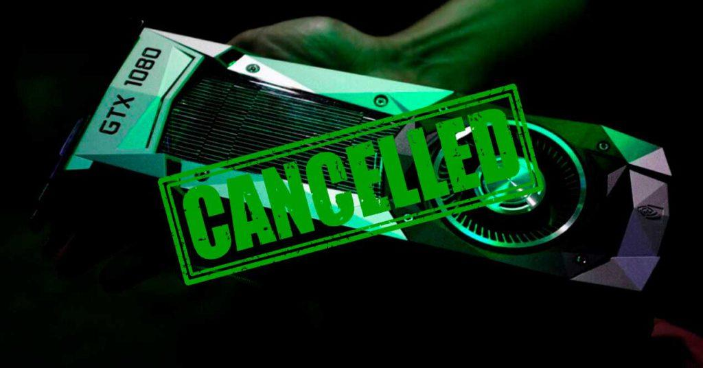 gpp cancelado geforce partner program nvidia