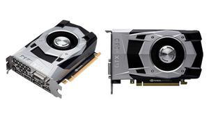 La GeForce GTX 1050 3 GB de NVIDIA ya tiene especificaciones oficiales