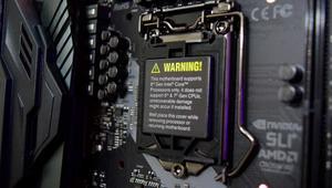 Intel no solo tiene problemas con los 10 nm: problemas de suministro con los 14 nm