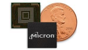 Las memorias NAND QLC de Intel y Micron traerán SSD de más capacidad este año