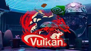 NVIDIA llevará Ray Tracing a Vulkan mediante una extensión