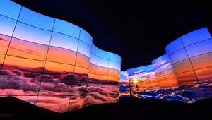 Las pantallas OLED serán más duraderas y eficientes gracias a esta innovación