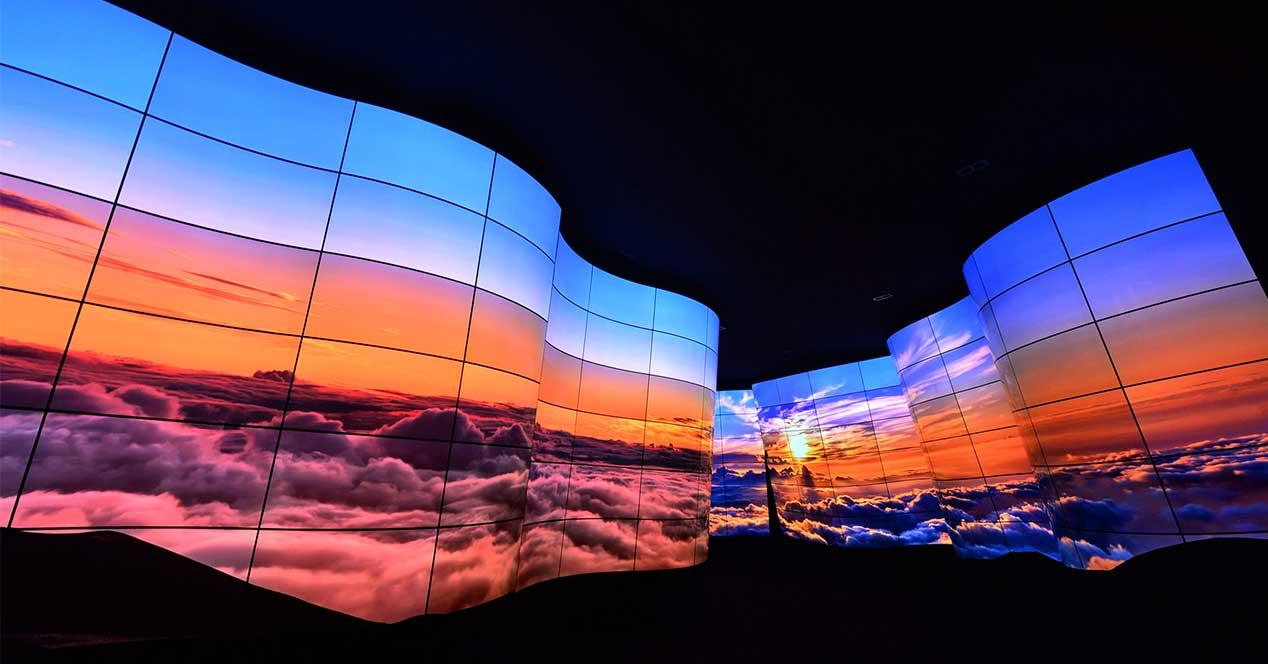 pantallas oled mejoradas