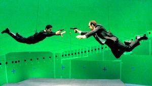 Pantallas verdes: por qué se utilizan en el cine