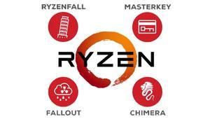 AMD ya tiene listos los parches para MasterKey, Fallout y Chimera