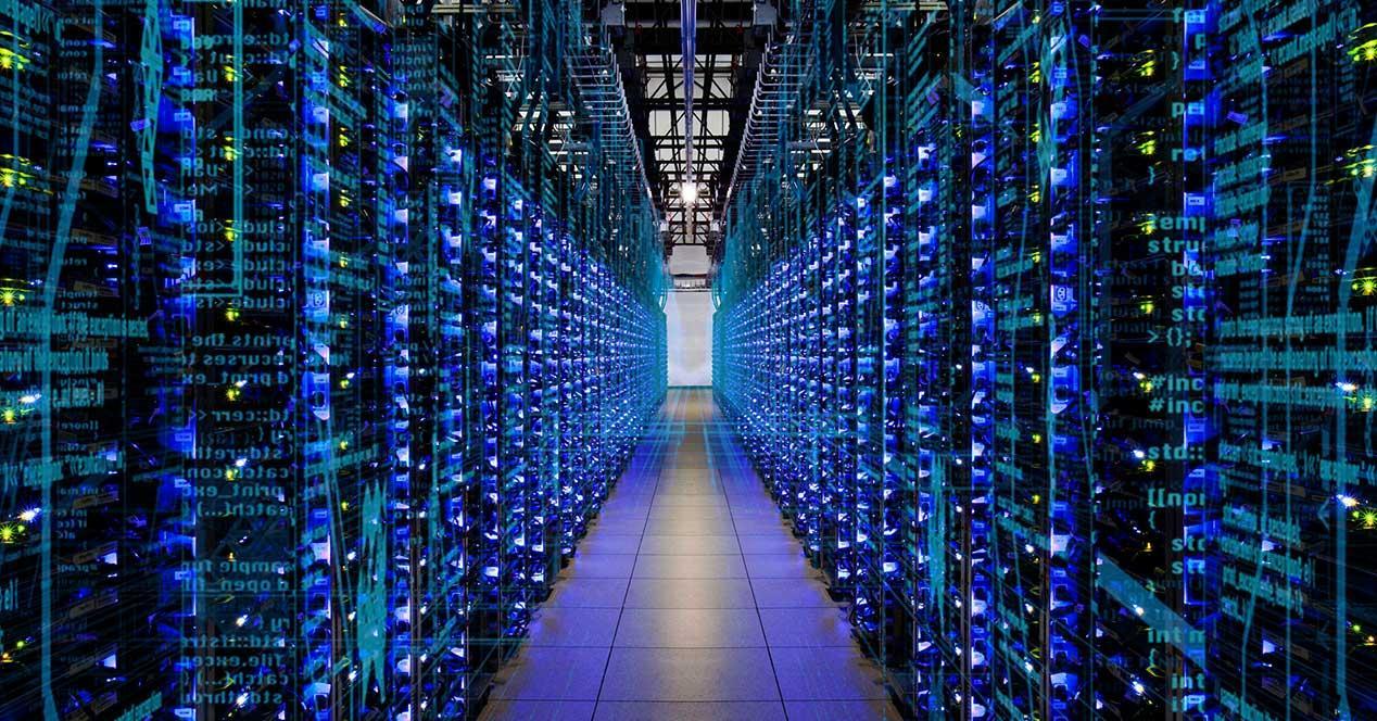 petabyte exabyte cuanto cabe