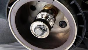 Qué tipos de rodamientos usan los ventiladores y cuáles hacen más ruido